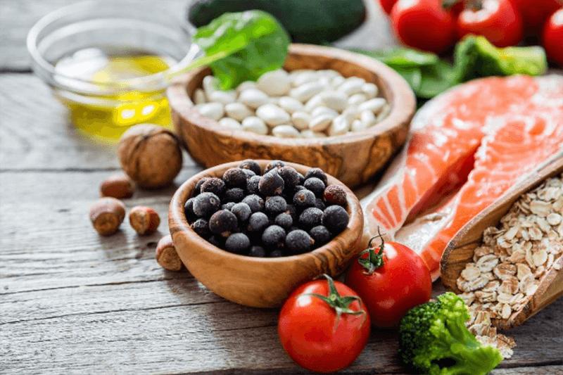Kiểm soát nguồn thức ăn của bạn