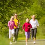 Thói quen giúp bạn duy trì vóc dáng cân đối