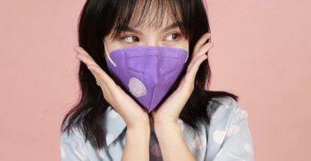 Khẩu trang airphin PM2.5