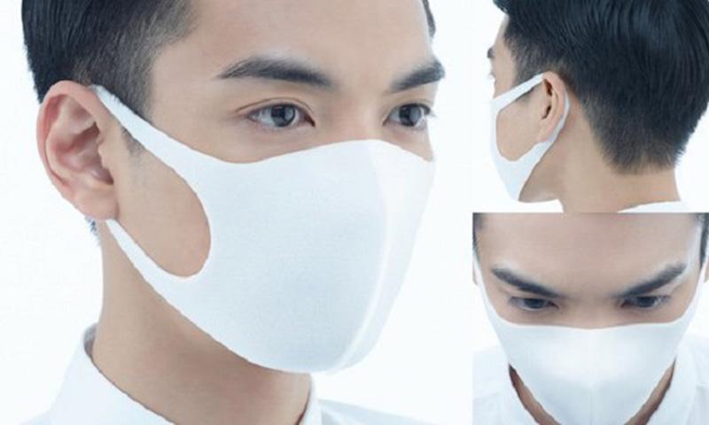 Khẩu trang 3D Mask xuất xứ từ đâu