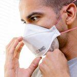 Khẩu trang N95 tiêu chuẩn bảo hộ cho sức khỏe