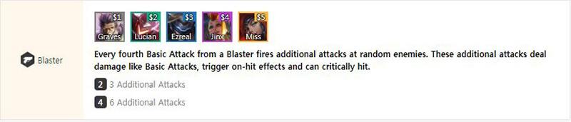 Tướng pháo thủ (Blaster)