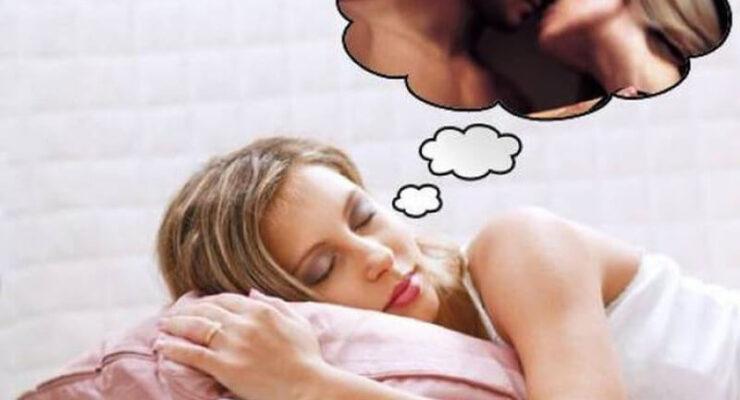 10+ Giấc mơ thấy người yêu cũ mà bạn thường gặp