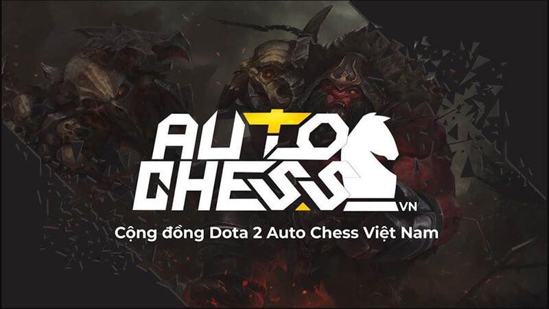 Dota 2 Auto chess là gì