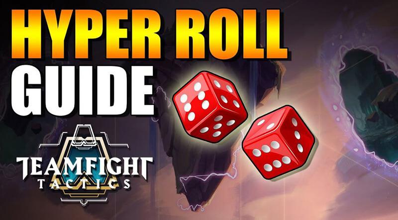 Hyper roll là gì