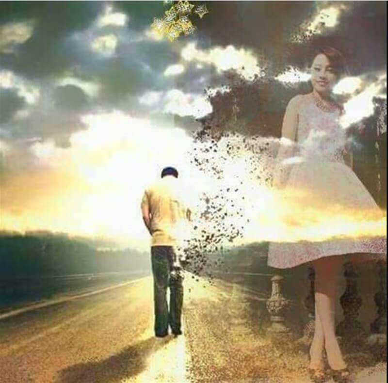Mơ thấy người yêu chết