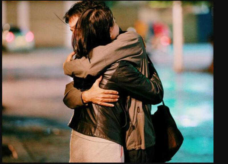 Nằm mơ thấy ôm người yêu cũ