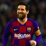 Tiểu sử cầu thủ Lionel Messi