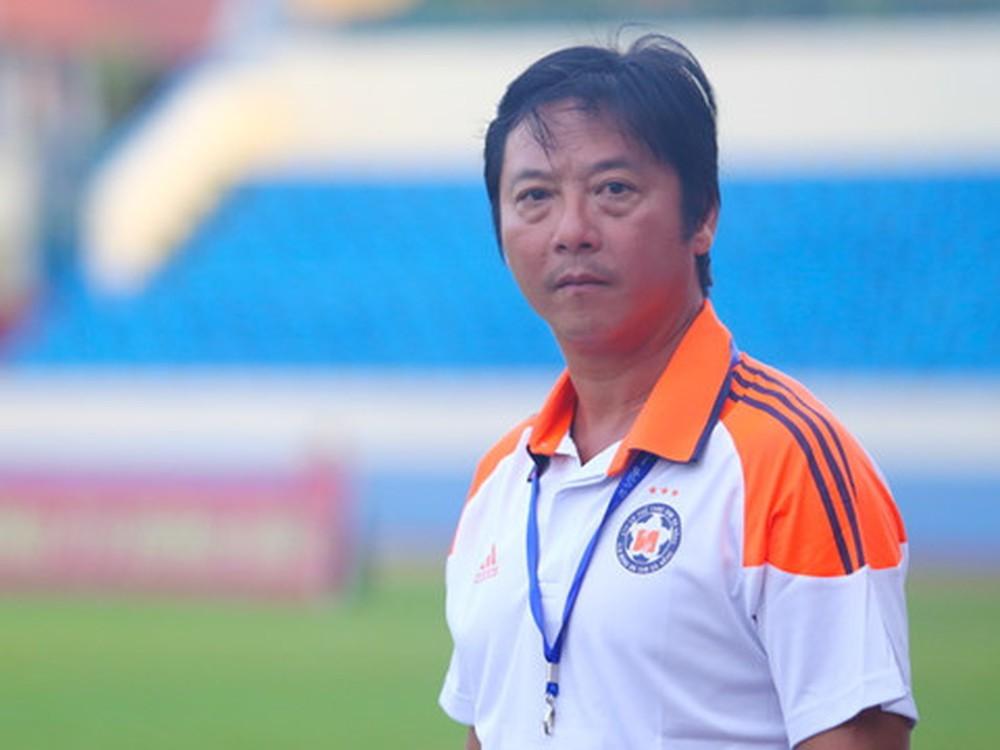 Lê Huỳnh Đức - Hlv Clb SHB Đà Nẵng