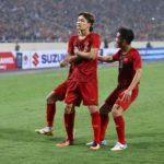 Nguyễn Hoàng Đức - Tiền vệ trẻ đầy triển vọng của U22 Việt Nam