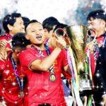 Nguyễn Trọng Hoàng – Siêu chiến binh đa tài của bóng đá Việt Nam