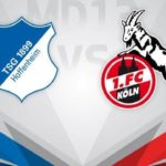 Soi kèo 1899 Hoffenheim vs FC Koln (11), 01h30 28/05/2020