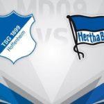 Soi kèo 1899 Hoffenheim vs Hertha Berlin FC (11), 20h30 16/05/2020