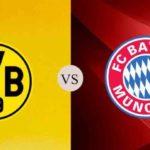 Soi kèo Borussia Dortmund vs Bayern Munich (11), 23h30 26/05/2020