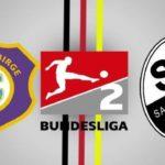 Soi kèo Erzgebirge Aue vs SV Sandhausen (11), 18h00 16/05/2020