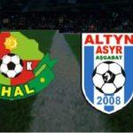 Soi kèo FC Ahal vs Altyn Asyr (11), 21h00 19/05/2020