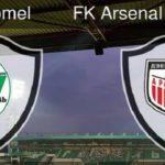 Soi kèo FC Gomel vs Arsenal Dzyarzhynsk (11), 21h00 10/05/2020