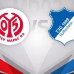 Soi kèo FSV Mainz 05 vs 1899 Hoffenheim(11), 20h30 30/05/2020