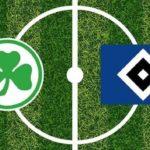 Soi kèo Greuther Furth vs Hamburger SV (11), 18h30 17/05/2020