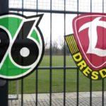 Soi kèo Hannover 96 vs SG Dynamo Dresden(11), 23h30 03/06/2020