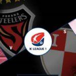 Soi kèo Pohang Steelers vs Busan I.Park (11), 12h00 10/05/2020