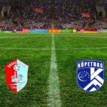 Soi kèo Sagadam FK vs Kopetdag Asgabat (11), 19h15 04/05/2020