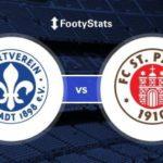 Soi kèo SV Darmstadt 98 vs FC St. Pauli(11), 18h00 23/05/2020