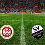 Soi kèo SV Wehen vs SV Sandhausen (11), 23h30 26/05/2020