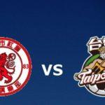 Soi kèo Taipei Red Lions vs Taipower (11), 15h00 03/05/2020