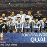 Đội tuyển bóng đá quốc gia Argentina - Những vũ công tango tài ba trên sân bóng