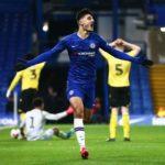 Armando Broja– Cầu thủ tài năng nổi bật nhất trong thế hệ tiếp theo của bóng đá tại Chelsea