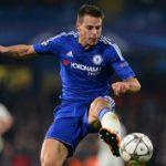 César Azpilicueta- Cần mẫn giúp đỡ đội bóng với tư cách một người đội trưởng đáng tin cậy