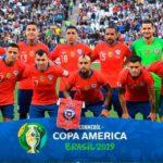 Đội tuyển quốc gia Chile - Người hùng tý hon từng đái bại nhiều gã khổng lồ Nam Mỹ