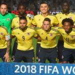 Đội tuyển bóng đá quốc gia Colombia - Giấc mơ được viết lên từ những con người tài năng