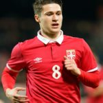 Danilo Pantić- Tiền vệ trẻ nhiều tiềm năng đang được Serbia khai phá.