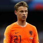 Frenkie de Jong - Cầu thủ tiền vệ trẻ tiềm năng nhất thế giới