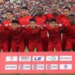 Câu lạc bộ bóng đá Hải Phòng – Đội bóng hoa phượng đỏ nhiều tiềm năng