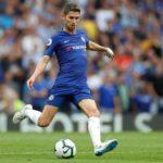 Jorginho- Trung tâm của mọi người trong đội bóng của Chelsea
