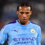 Leroy Sane - Cầu thủ chuyên nghiệp trong đội tuyển quốc gia Đức