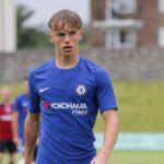 Luke McCormick- Liệu anh có thể thay thế N'Golo Kante để dẫn dắt đội bóng.