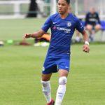 Myles Peart-Harris: Tiền vệ thế hệ tương lai đầy tiềm năng của Chelsea đang được đào tạo.