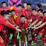 """Đội tuyển quốc gia Việt Nam – Đội bóng quốc dân này là """"thần tượng"""" là """"niềm hy vọng"""" của người dân nước nhà"""