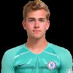 Ethan Wady- Cầu thủ tài năng và tương lai phát triển tại Chelsea FC