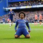 Willian- Nhân tố đầy sáng tạo trong câu lạc bộ của Chelsea