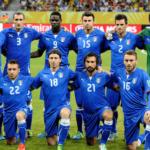 Đội tuyển quốc gia Ý - Hàng phòng ngự tập trung không thể bị phá vỡ