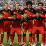 Đội tuyển bóng đá quốc gia Bỉ - Đội tuyển được đánh giá cao trong những đầu thập niêm 1980-1990