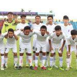 Bình Thuận FC- Bóng đá là bàn đạp phát triển tương lai không phải là gánh nặng hiện tại