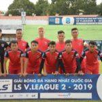 """Đắk Lắk FC - Đội bóng Tây nguyên với biệt danh rất dễ thương """" Những chú voi con"""""""