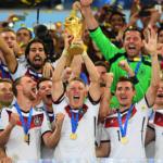 Đội tuyển quốc gia Đức - Những cỗ xe tăng Đức càng quét không dừng trên mọi bảng đấu