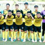 Gia Định FC -Lớp trẻ đầy tài năng cho tương lai của câu lạc bộ